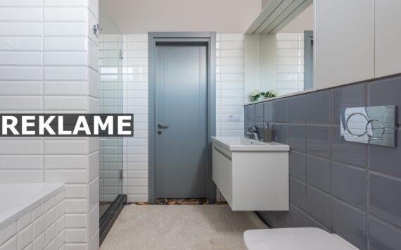 Att välja rätt badrumsmatta