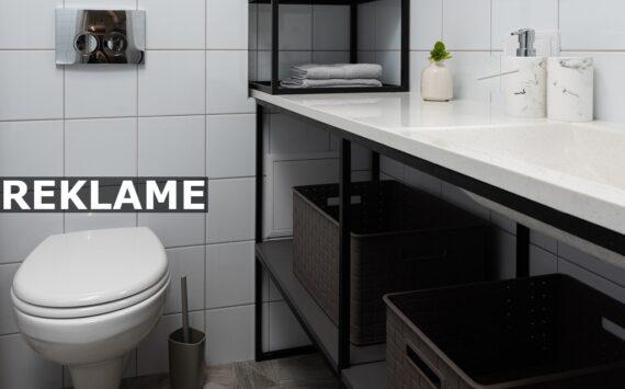 Tips för hur du kan inreda ditt badrum