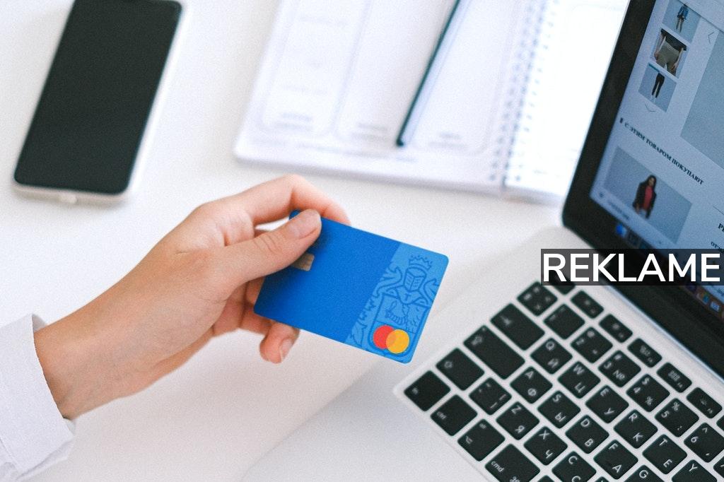 Hur fungerar ett betalkort?